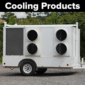 Industrial Cooling Products from Union Chill