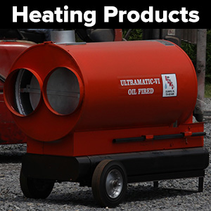 Union Chill Industrial Heating Products