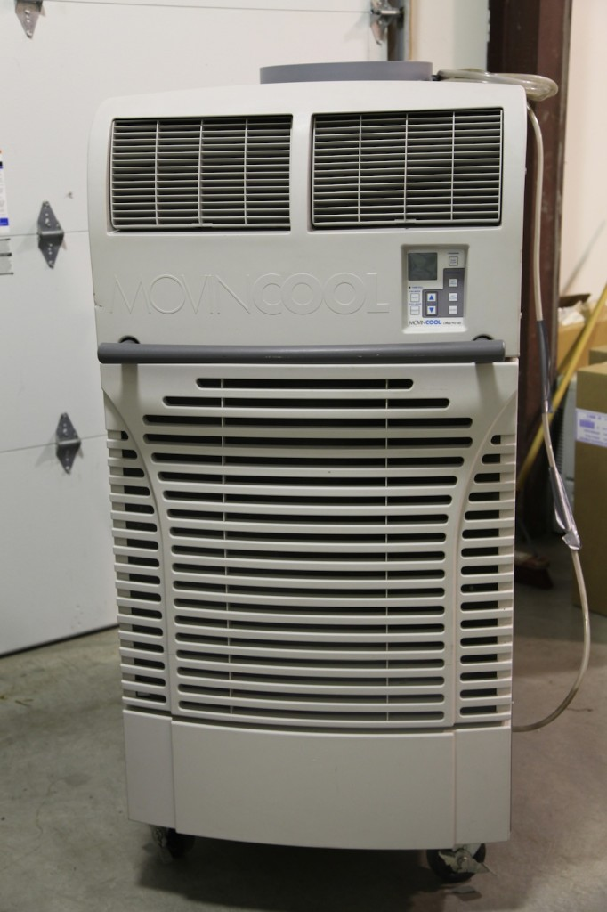 MovingCool Portable Air Conditioning System
